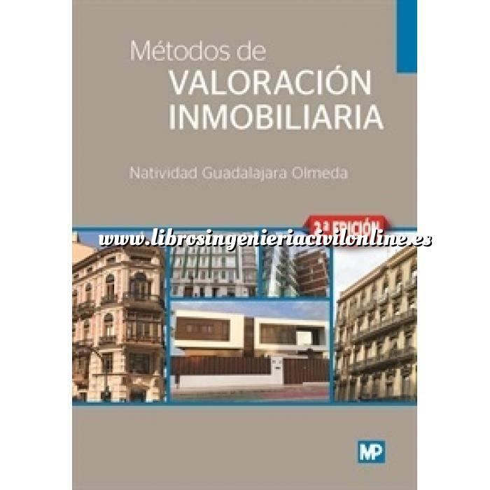 Imagen Valoraciones inmobiliarias Métodos de valoración inmobiliaria