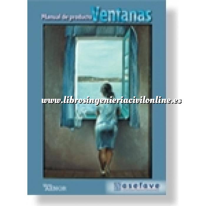 Imagen Ventanas Manual de producto. Ventanas