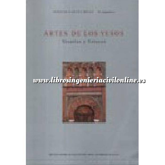 Imagen Yeso, cal, escayola Artes de los yesos. yeserías y estucos