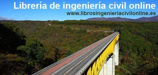 Librería ingeniería civil online España