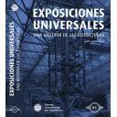 Teoría de estructuras - Exposiciones Universales Una historia de las estructuras
