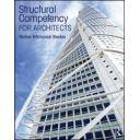 Teoría de estructuras - Structural Competency for Architects