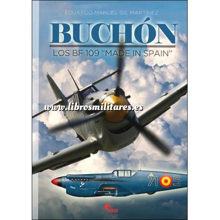 Imagen Aviación militar  BUCHON Los Bf 109
