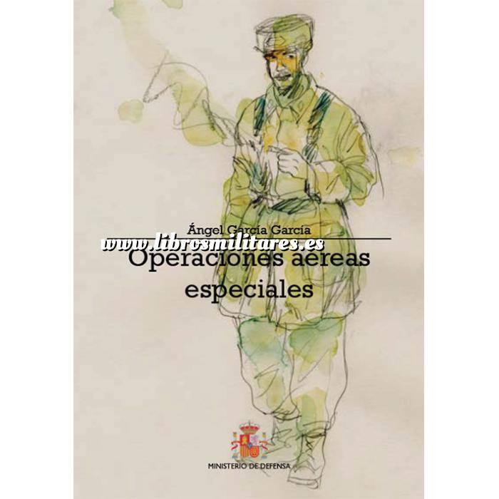 Imagen Aviación militar  Operaciones aéreas especiales