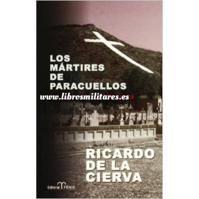 Imagen Guerra civil española Los mártires de Paracuellos. La hora de la historia