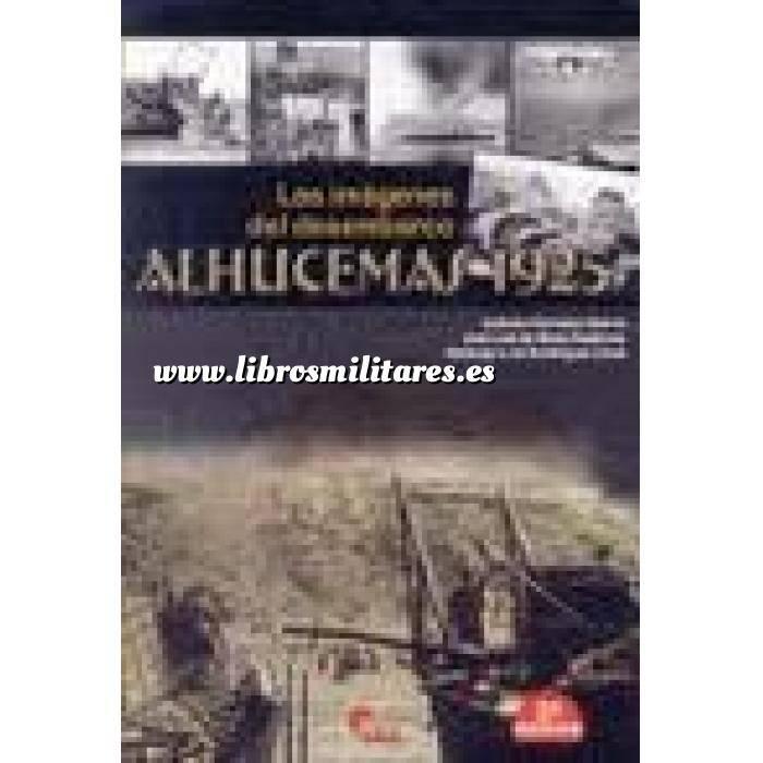 Imagen Ifni y Sahara marruecos Las imágenes del desembarco Alhucemas 1925