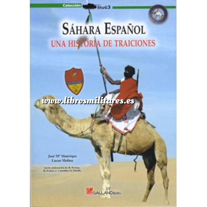 Imagen Ifni y Sahara marruecos Sáhara español. Una historia de traiciones