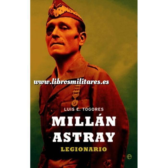 Imagen Legión española y tercio de regulares Millán Astray. Legionario