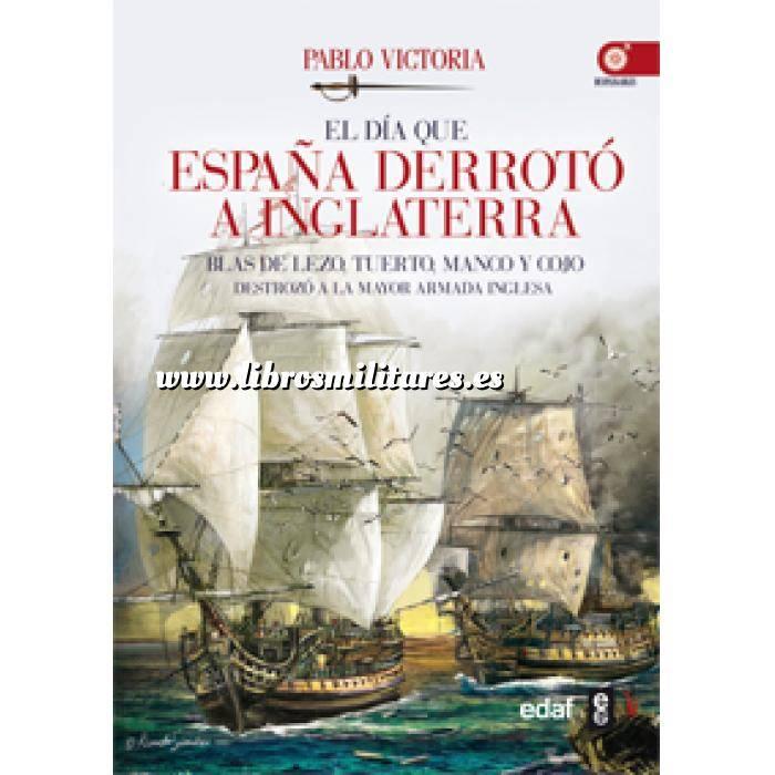 Imagen Memorias y biografías El día que España derrotó a Inglaterra