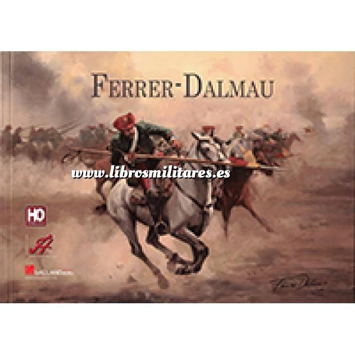 Imagen Memorias y biografías Ferrer-Dalmau.Entre Nördlingen y Honnecourt v.2