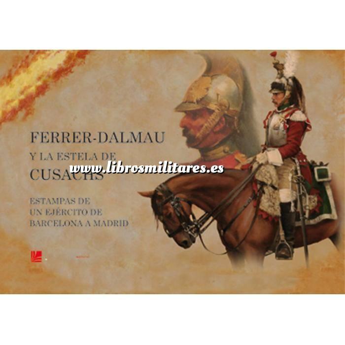 Imagen Memorias y biografías Ferrer-Dalmau y la estela de Cusachs