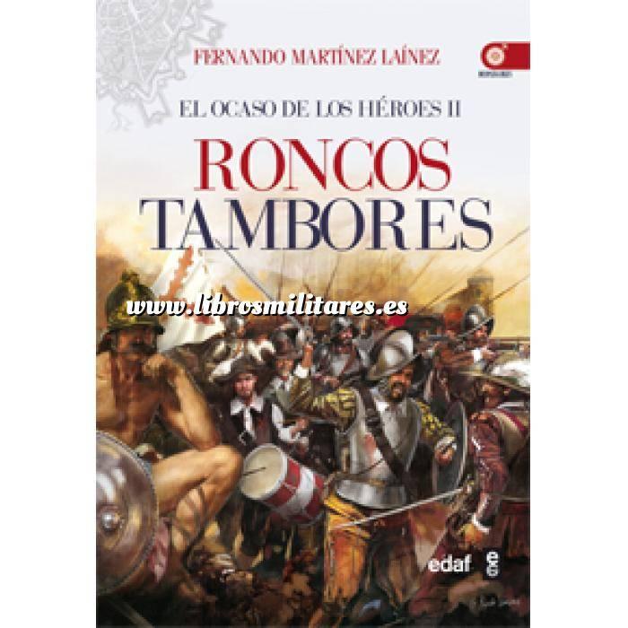 Imagen Memorias y biografías Roncos tambores