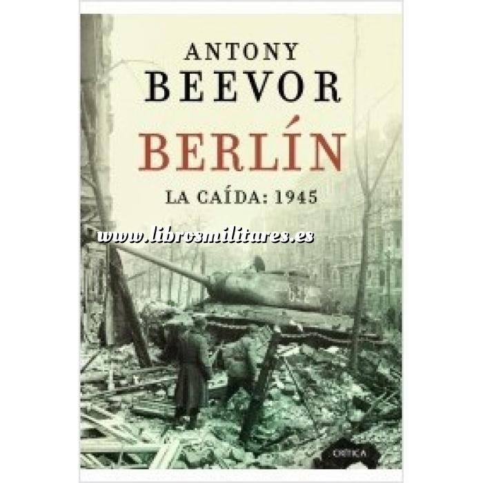Imagen Segunda guerra mundial Berlín La caída: 1945