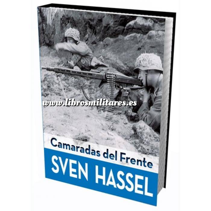 Imagen Segunda guerra mundial Camaradas del frente