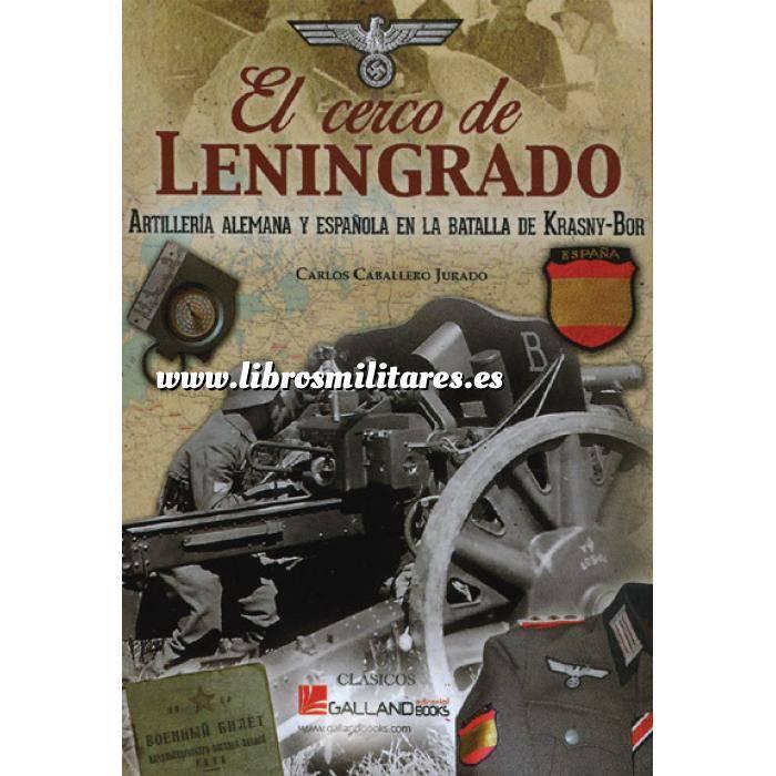 Imagen Segunda guerra mundial El cerco de Leningrado