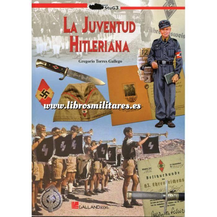 Imagen Segunda guerra mundial La Juventud Hitleriana