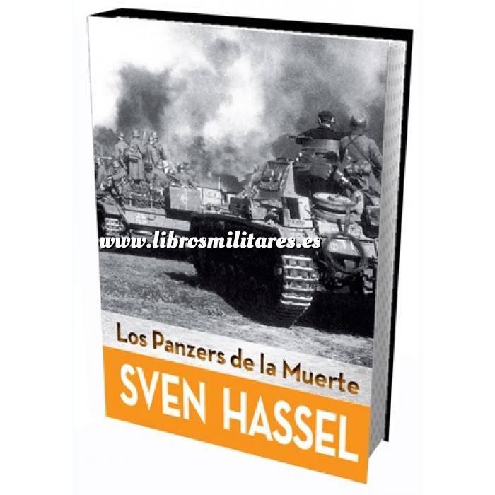 Imagen Segunda guerra mundial Los panzer de la muerte