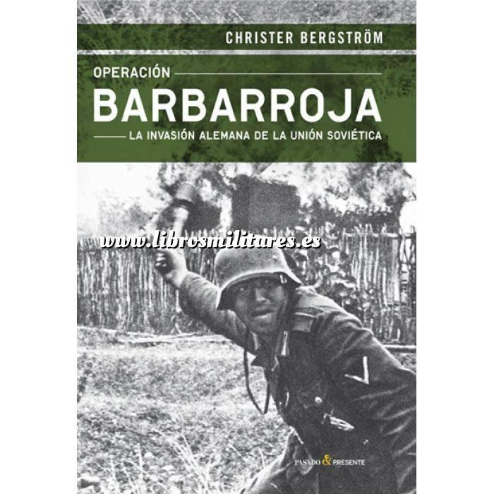 Imagen Segunda guerra mundial Operación Barbarroja