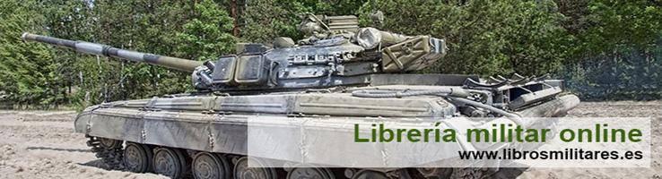 Librería Militar España