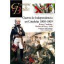 Guerreros y batallas - Guerreros y Batallas nº128 Guerra de Independencia en Cataluña 1808-1809