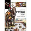 Guerreros y batallas - Guerreros y Batallas nº134 Las campañas del Duque de Alba Portugal (1580)