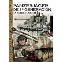 Medios blindados - Panzerjäger de 1ª generación. La serie Marder