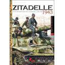 Medios blindados - Zitadelle.El SS-Panzerkorps en combate.Julio de 1943