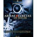 Segunda guerra mundial - Armas secretas de Hitler