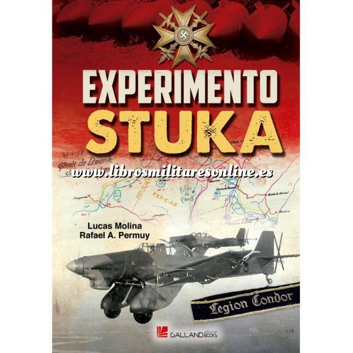 Imagen Aviación militar  Experimento Stuka