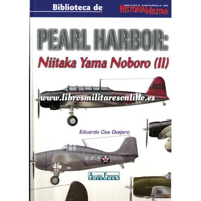 Imagen Aviación militar  Pearl Harbor: Niitaka Yama Noboro (II)