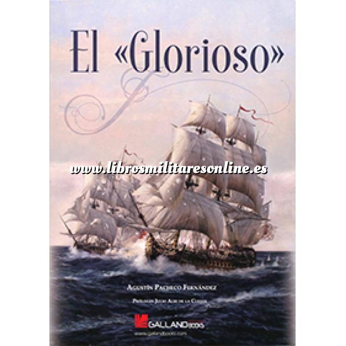 Imagen Barcos y submarinos El «Glorioso»