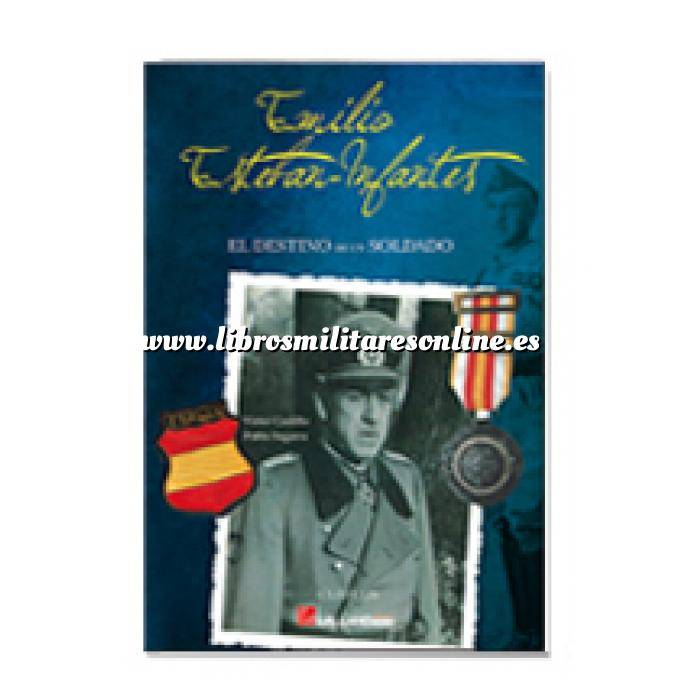 Imagen División azul Emilio Esteban-Infantes. El destino de un soldado
