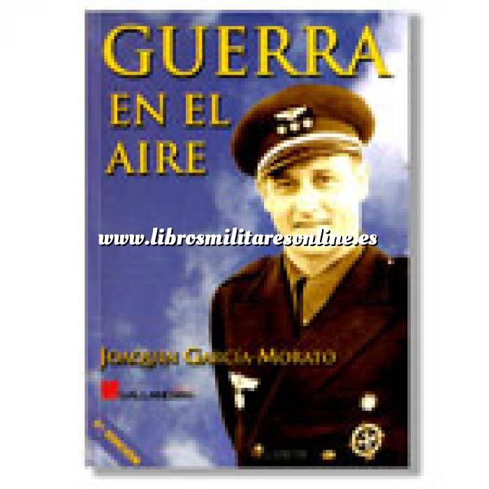 Imagen Guerra civil española Guerra en el aire