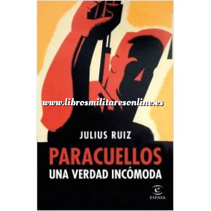 Imagen Guerra civil española Paracuellos. Una verdad incómoda