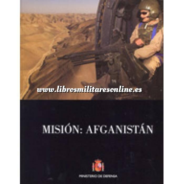 Imagen Hechos y batallas cruciales Misión: Afganistan