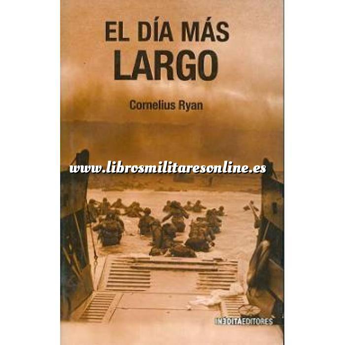 Imagen Segunda guerra mundial El día más largo