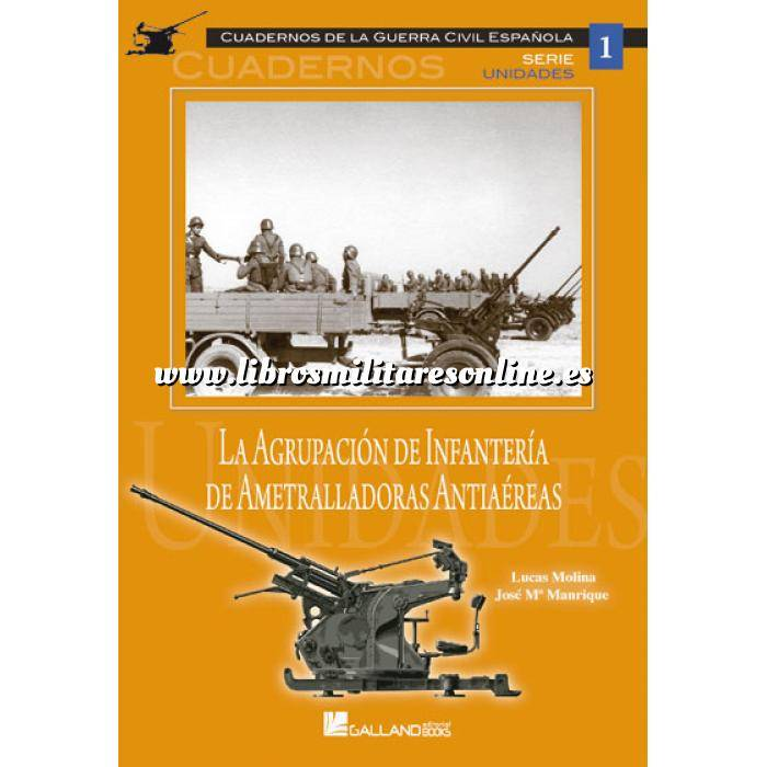 Imagen Segunda guerra mundial La agrupación de cañones antitanque del ejercito nacional