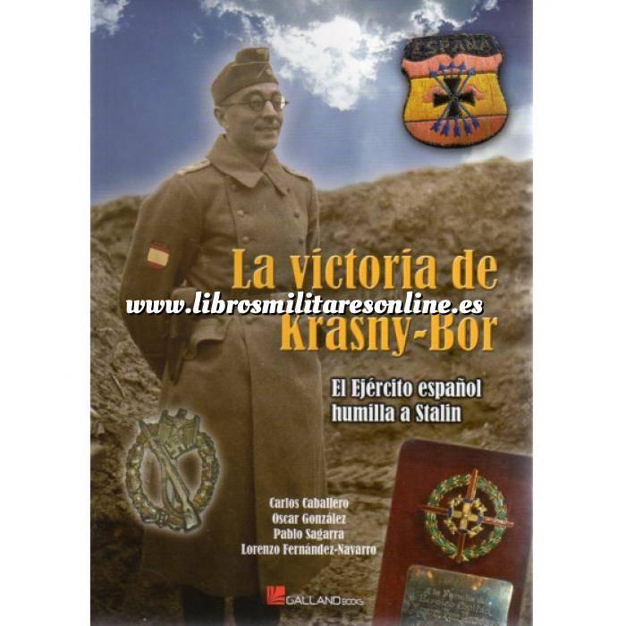 Imagen Segunda guerra mundial La victoria de Krasny-Bor