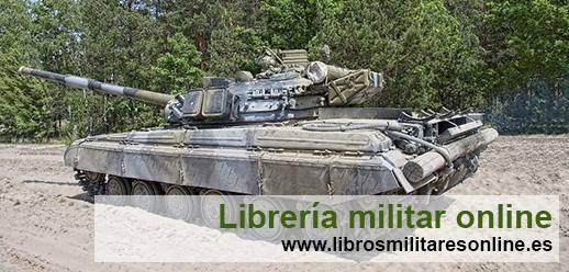 Librearía militar online España