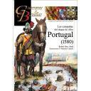 Guerreros y batallas - Guerreros y Batallas nº135  Las campañas del Duque de Alba Portugal (1580)