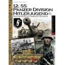 Medios blindados - 12.SS Panzer Division Hitlerjugend (I)  de su formación a la Operación Goodwod