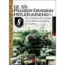 Segunda guerra mundial - 12.SS Panzer División Hitlerjugend (II ) De la operación Totalize