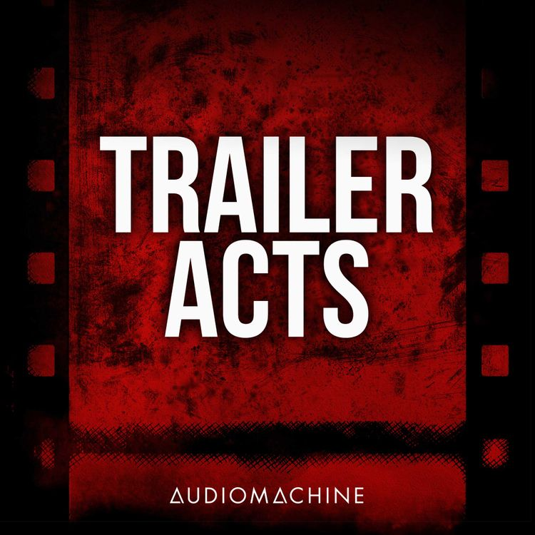 Trailer Acts 1 packshot