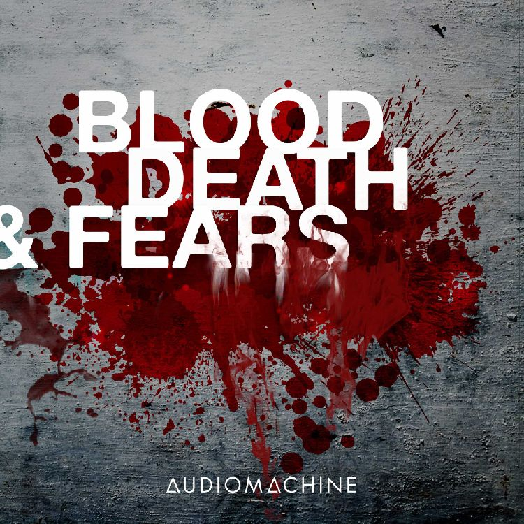 Blood, Death & Fears packshot