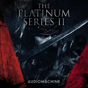 The Platinum Series II packshot