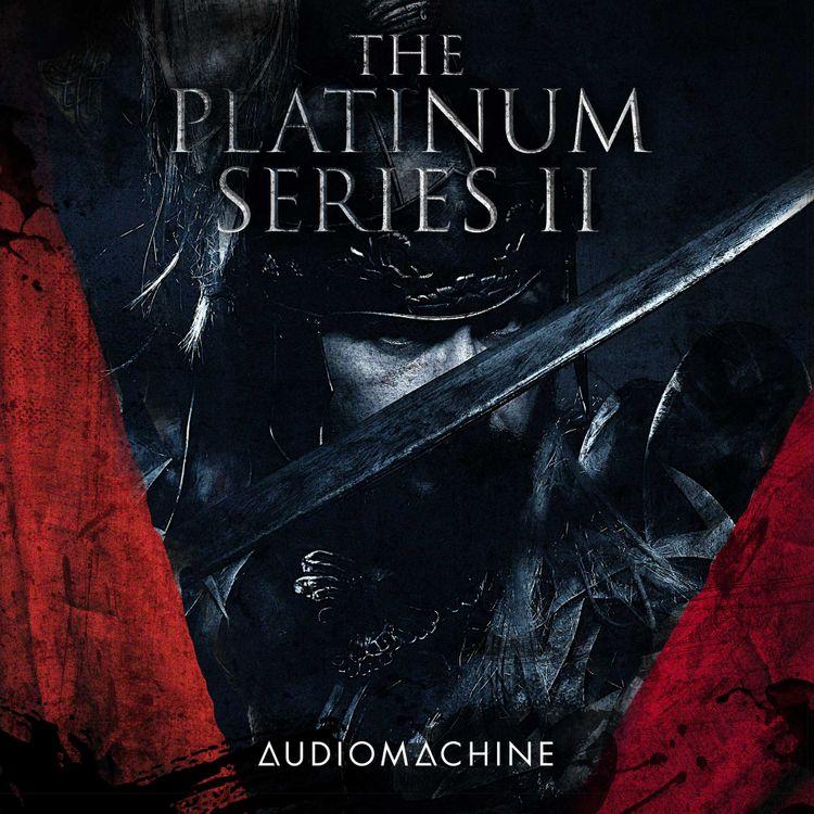 The Platinum Series II packshot