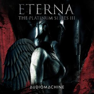 The Platinum Series III: Eterna packshot