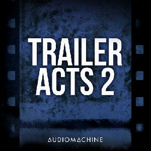 Trailer Acts 2 packshot