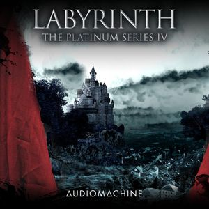 The Platinum Series lV: Labyrinth packshot