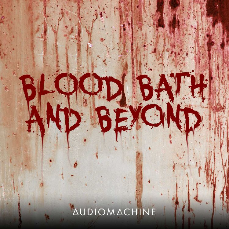 Blood Bath And Beyond packshot